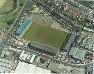 1994 The Goldstone Ground