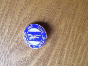 BHA badge 1