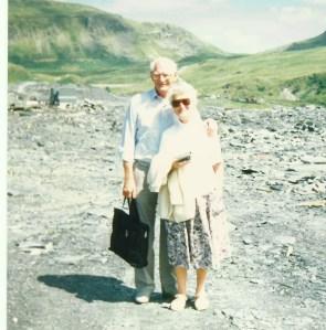 Gordon and Enid, 1990s