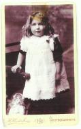 May Annie Doris Cockett (Queenie)