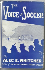 The Voice of Soccer
