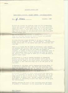 Alliance Sports Club 1968-69