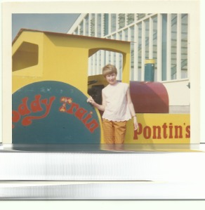 Pontins Holiday Camps