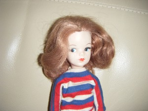 Sindy doll 3