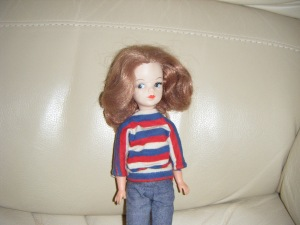 Sindy doll 2