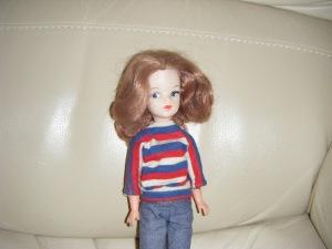 Sindy doll 2