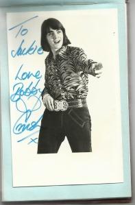 Bobby Crush 1972