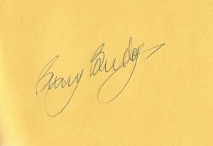 Barry Bridges