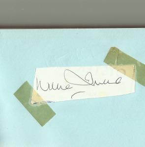 Willie Irvine