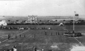 Aldrington Recreation Ground/Wish Park