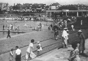 Hove Lagoon and Cafe