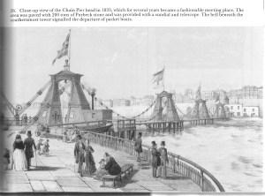 Brighton A Pictorial History, D.Robert Elleray;