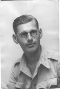 Gordon Charles Dinnis 1923 - 2001