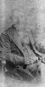 John Dinnis 1815 - 1894