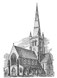 Holy Trinity Church, Islington
