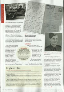 Page 3 Your Family Tree October issue 134