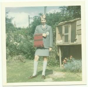 westlain uniform 1969 two