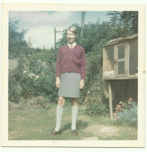 westlain uniform 1969