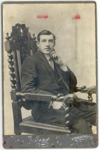 Joseph Taylor Dinnis