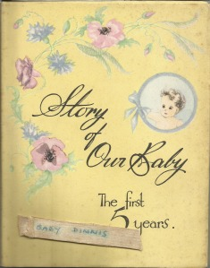 Story of Our Baby
