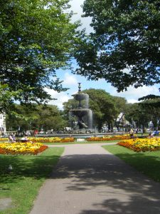 Old Steine fountain1