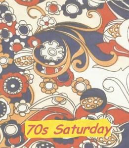70s Saturday