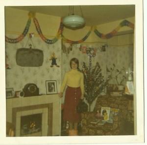 christmas 1970