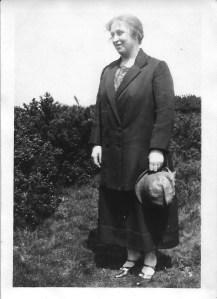 Edith Cleeve