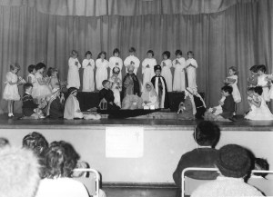 woodingdean nativity play