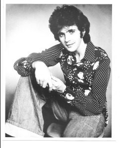 David Essex photgraph 2