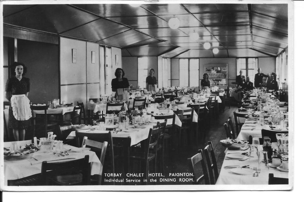 Torbay Chalet Hotel (1/2)