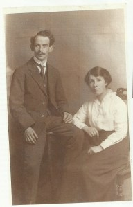 Picture from My Heritage, family tree magazine