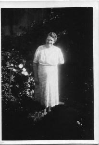 Winifred Howells
