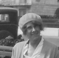 5 Aug 1931 Brighton, Grace Cleeve - Copy
