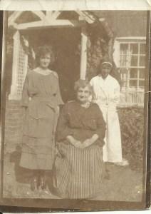 Elsies cottage 1923