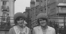 Olive, Grace, 27 Sept 1931, Brighton - Copy