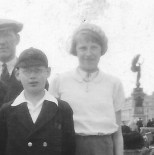 9 June 1935 Jack, annie, ron, Joseph, Gordon, Nancy (2)