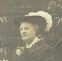 Charlotte Harriet Dinnis