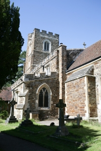 Flitwick Church