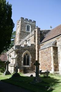 Flitwick Church