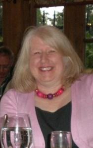 Jacqueline Ann Dinnis