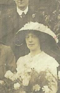 Maud Beatrice Crocker