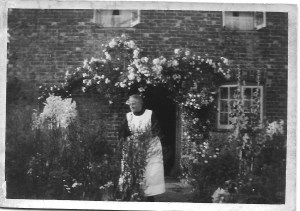Agnes Cleeve Maffey