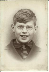 Gordon Charles Dinnis