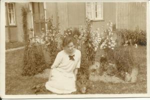 July 1924 Olive