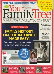 Your Family Tree issue 137