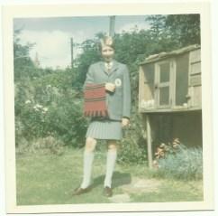 Westlain Grammar School September 1969