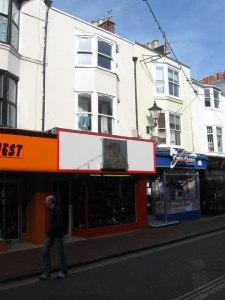 14 Gardner Street, North Laine, Brighton