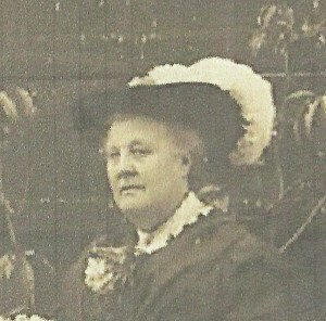 Charlotte Harriet Dinnis (Crocker) 1914