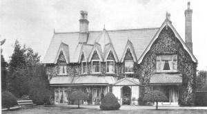 Heatherside, Church Crookham